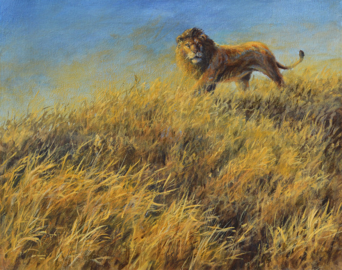 LION FINISHED FINAL